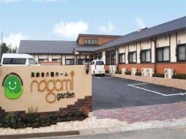 株式会社 nagomi