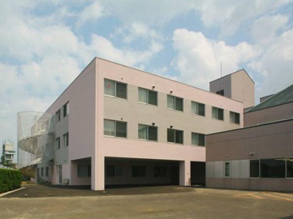 株式会社 中林建築設計事務所
