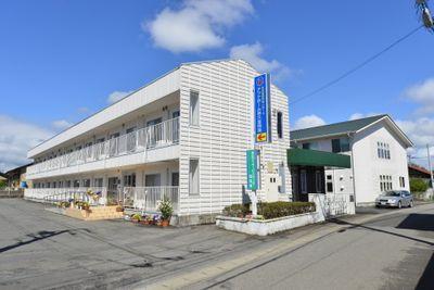 アットホーム尚久富岡南
