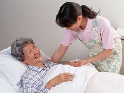 介護付有料老人ホーム りきゅう