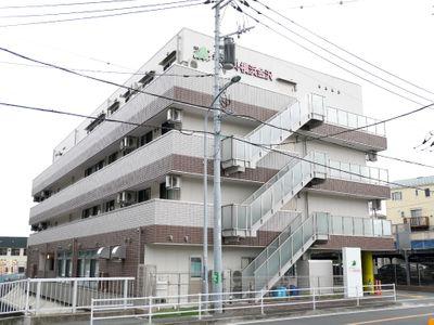 介護付有料老人ホーム シニアフォレスト横浜金沢