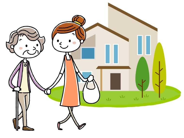 居宅介護支援のメリット