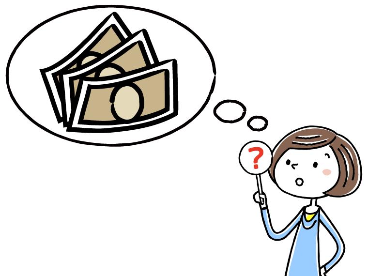 言語聴覚士の給料相場のイメージイラスト