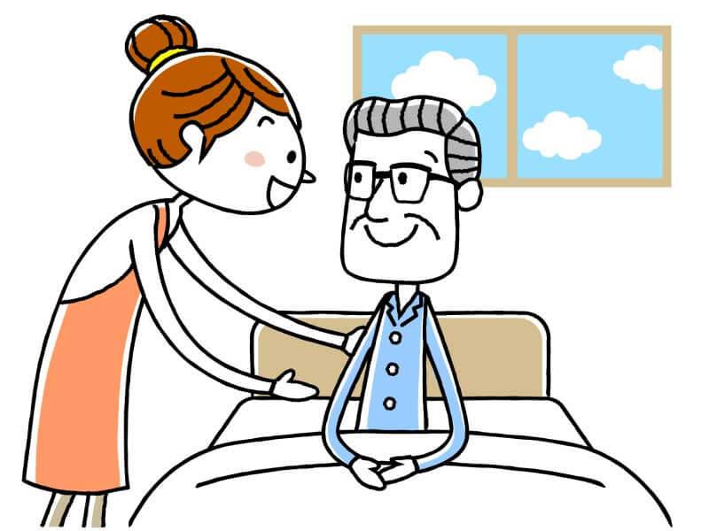 サービス介助士の需要