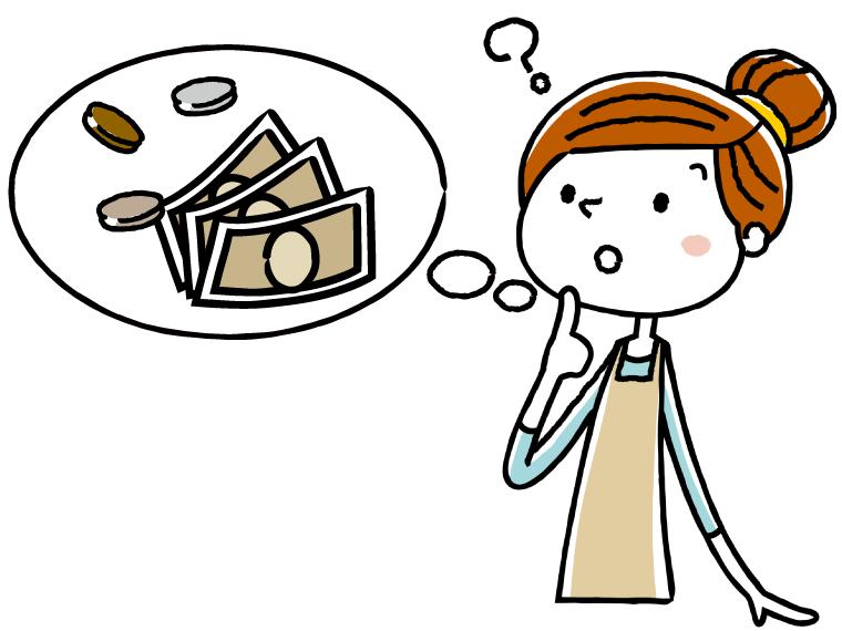 介護職の給料についてのイメージイラスト