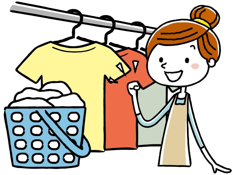 洗濯や炊事などの生活援助